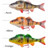 Vaba Savage Gear 4D Line Thru Perch 17cm 63g- izbira