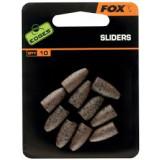 Bullet Svinec Fox Sliders
