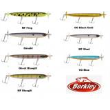Vobler Berkley Spin Rocket 11cm 13g - izbira