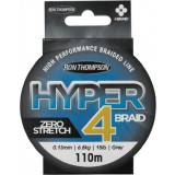 Pletena vrvica Ron Thompson Hyper 4-Braid 0,15-0,22m