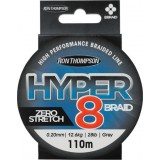 Pletena vrvica Ron Thompson Hyper 8-Braid 0,10-0,22mm