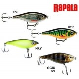 Vobler Rapala Twitchin Shad XRTS08