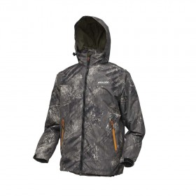 Jakna Prologic RealTree Fishing Zip Hoodie L-XL