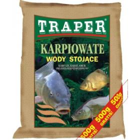 Hrana Traper Krap jezero 2,5kg