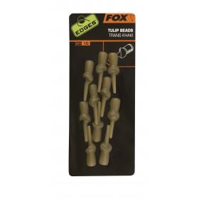 Fox Tulip Beads