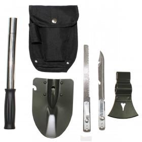 Večnamsko orodje 6v1 MFH 27037