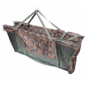Vreča za tehtanje Zfish Camo Floating Weighing Sling 3269