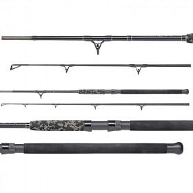 Palica Madcat Heavy Duty Black Series 2,4-2,7m -izbira