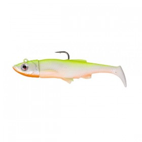 Savage Gear 3D Sardine 2+1 10cm 21g- Lemon Back