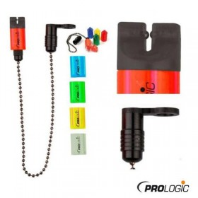 Svingerji Prologic 6 Shooter Hanger Kit
