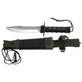 Nož za preživetje MFH Jungle II