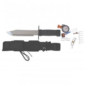 Nož za preživetje MFH Special Forces