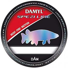 Najlon DAM Damyl Spezi Line Pike 0,30-0,35mm 300m