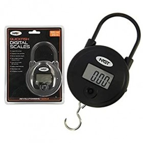 Digitalna tehtnica NGT Quickfish Digital Scales 25kg