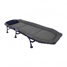 Ležalnik Prologic Commander Travel Bedchair 6Legs