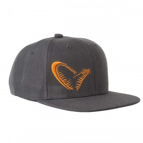 Kapa Savage Gear Flat Bill Snap Back