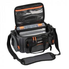 Torba za vijačenje Savage Gear Soft Lure Specialist Bag S