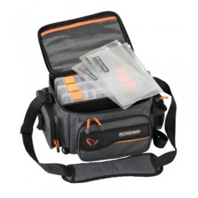 Torba za vijačenje Savage Gear System Box Bag M 54776