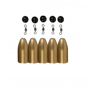 Brass Bullets Savage Gear 7g 5kom