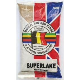Hrana Marcel Van Den Eynde Superlake Vijver/Etang 1kg