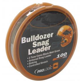 Najlon Prologic Bulldozer Snag Leader 0,40-0,50mm 100m