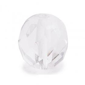 Steklene Perle Camo 6mm- clear