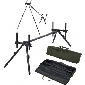 Rod Pod Prologic Twin Sky Pod
