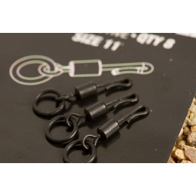 Korda Quick Change Ring Swivel Št: 8