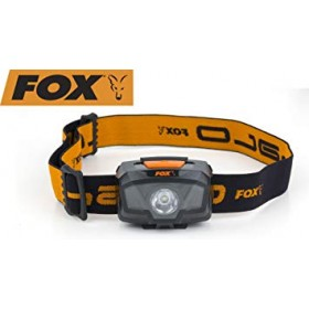 Naglavna svetilka Fox Halo 200 Headtorch