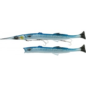 Vaba Savag Gear 3D Line Thru Needlefish Pulsetail 2+1