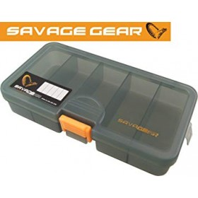 Škatla za vabe Savage Gear Lure Box No. 1 42664