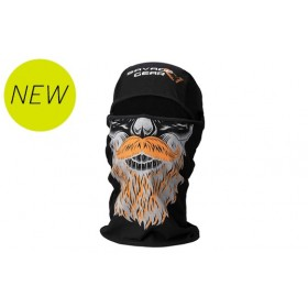 Kapa Savage Gear Beard Balaclava Black