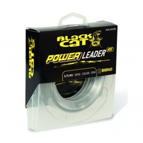 Predvrvica Black Cat Power Leader RS 1,20mm 20m