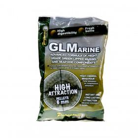Peleti Starbaits GLM Marine 6mm 700g