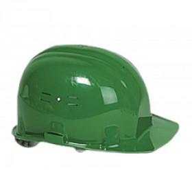 Zaščitna čelada zelena GP 3000