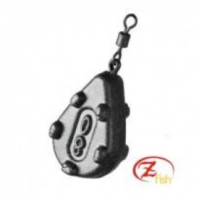 Svinec Z-fish Gripper 100-120g