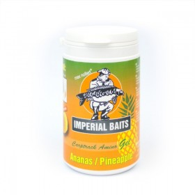 Imperial B. Carptrack Amino Gel Ananas/Pineapple 100g