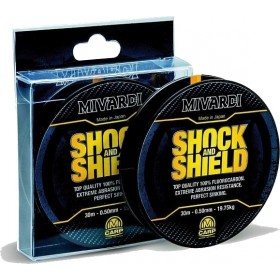 Najlon Mivardi Shock&Shield 0,60mm 20m LSSH02