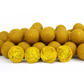 IB Carptrack Birdfood Banana Boilie 16mm 1-5kg
