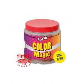 Barva za vabe Timarmix Flash Color Magic 200ml -red
