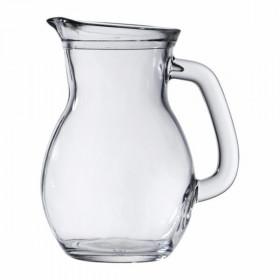 Vrč steklen 1l