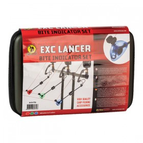 Swingerji Extra Carp Lancer Indicator Set 3kom
