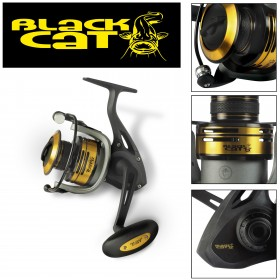 Rola Black Cat Passion Pro 640-680FD