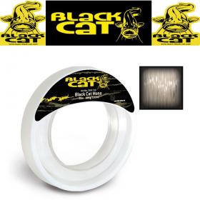 Predvrvica za soma Black Cat Mono Leader 1,2mm 50m
