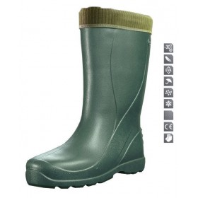 Škornji Dry Walker Strack Green št:38-40
