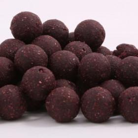 Bojli Centralvod Baits Premium Squid Liver-Black Pepper 20mm 1-3kg