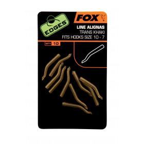 Fox Line Alignas- izbira velikosti