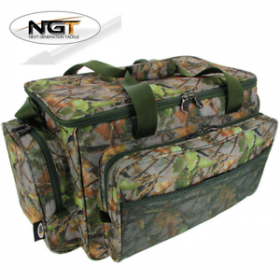 Torba NGT Insulated Carryall Camo 709