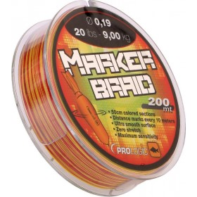 Marker Braid Prologic 0,19mm 200m