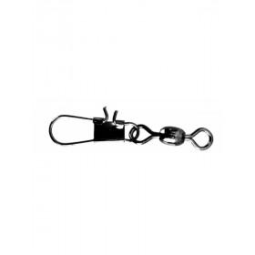 Vrtljivke Carp Zoom Crane Swivel with Interlock Snap 4-10